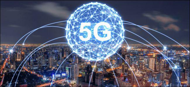 网站建设 5G