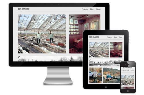 公司网站设计制作